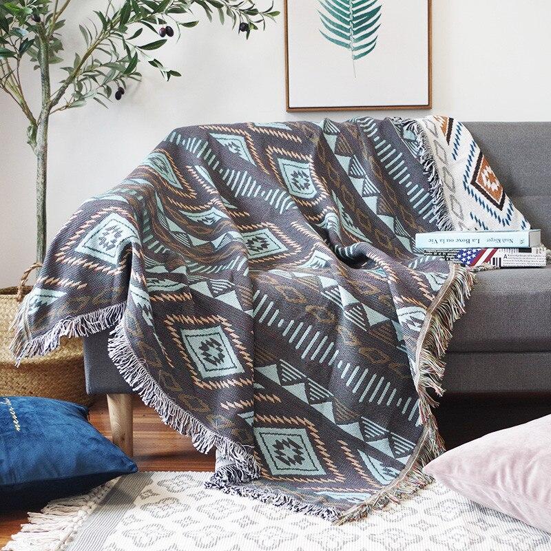 Textil y funda para sofá