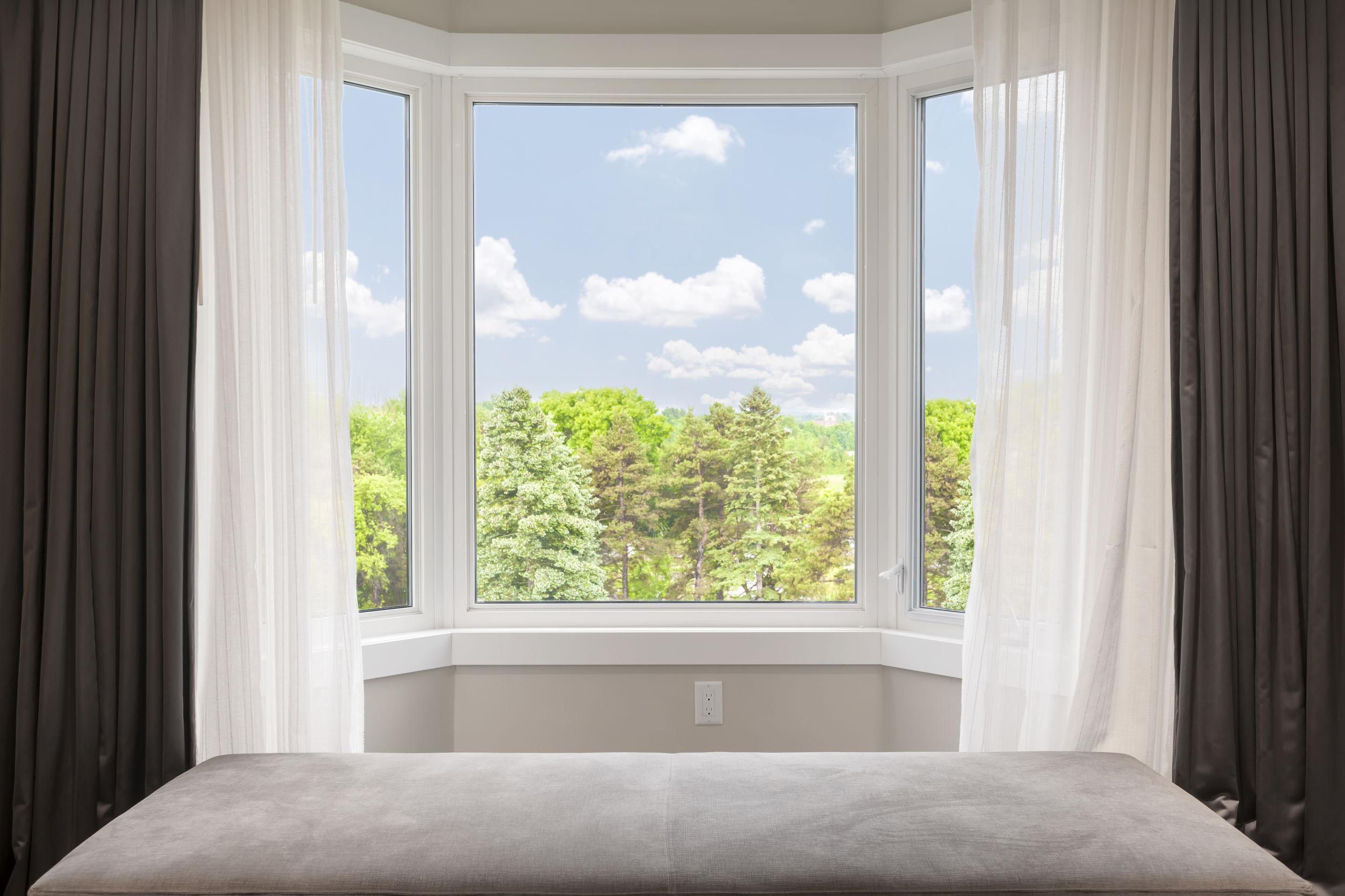 Limpieza cortinas