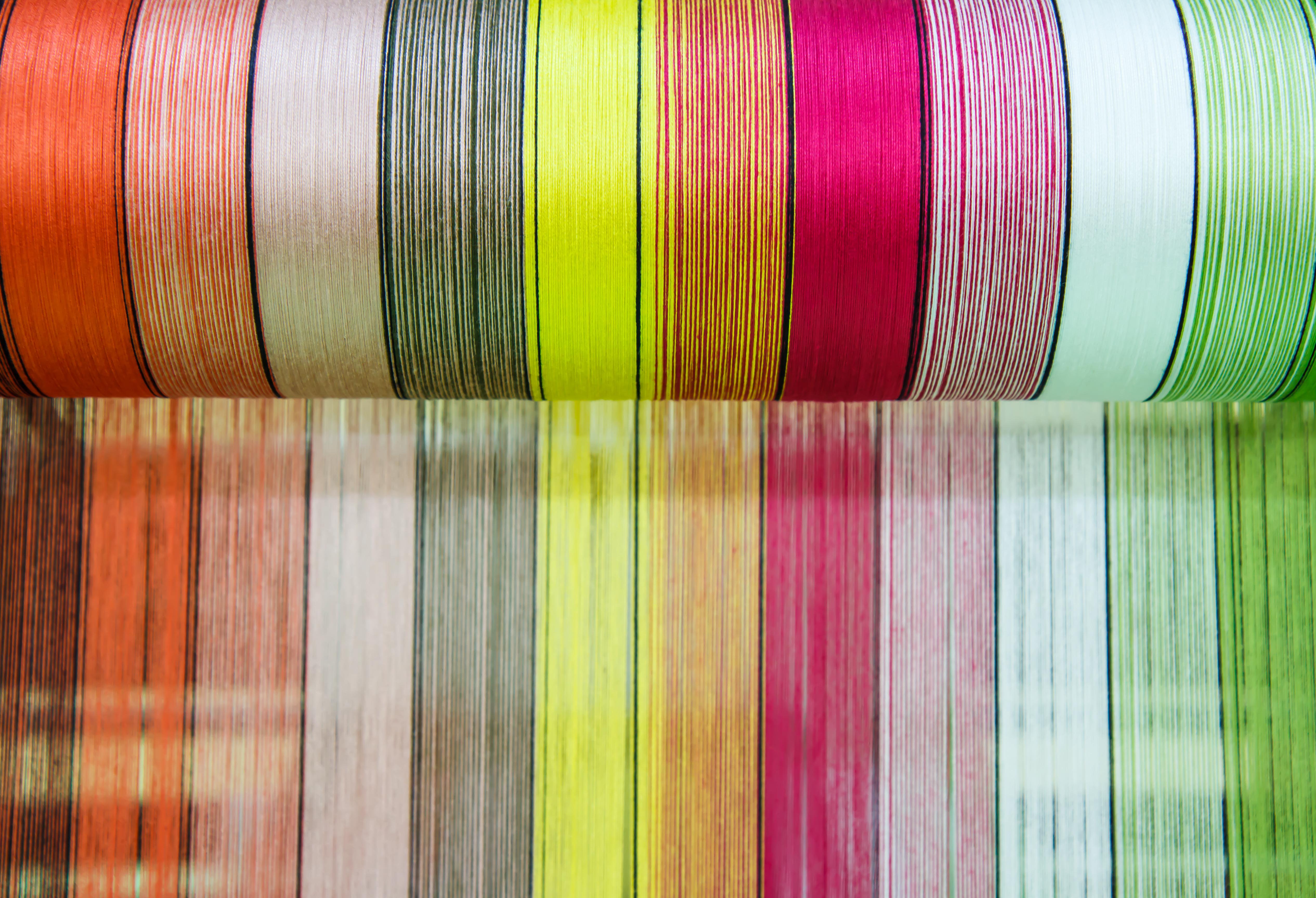 Hilo y telas textiles Pastor