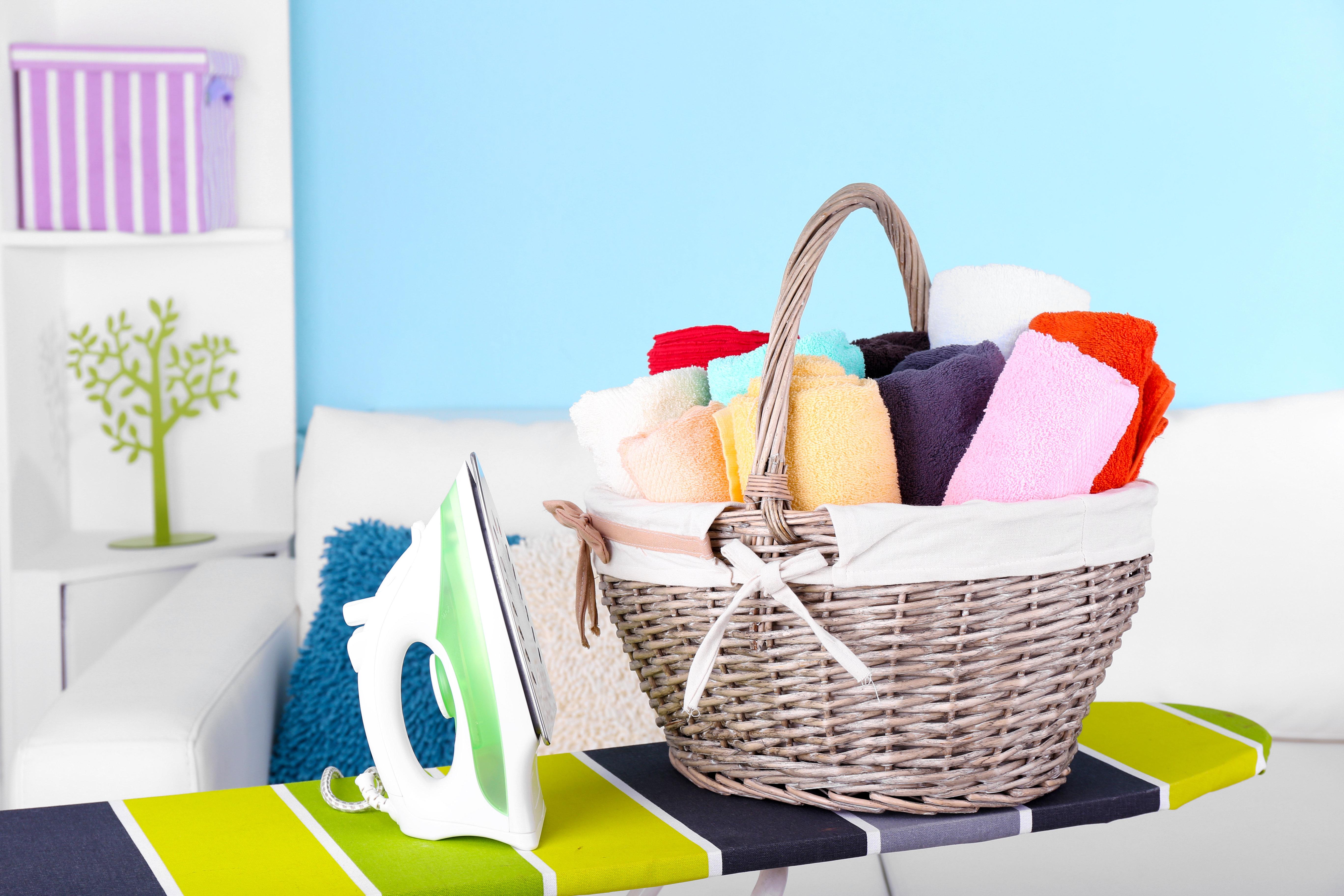 Consejos Limpieza de textiles