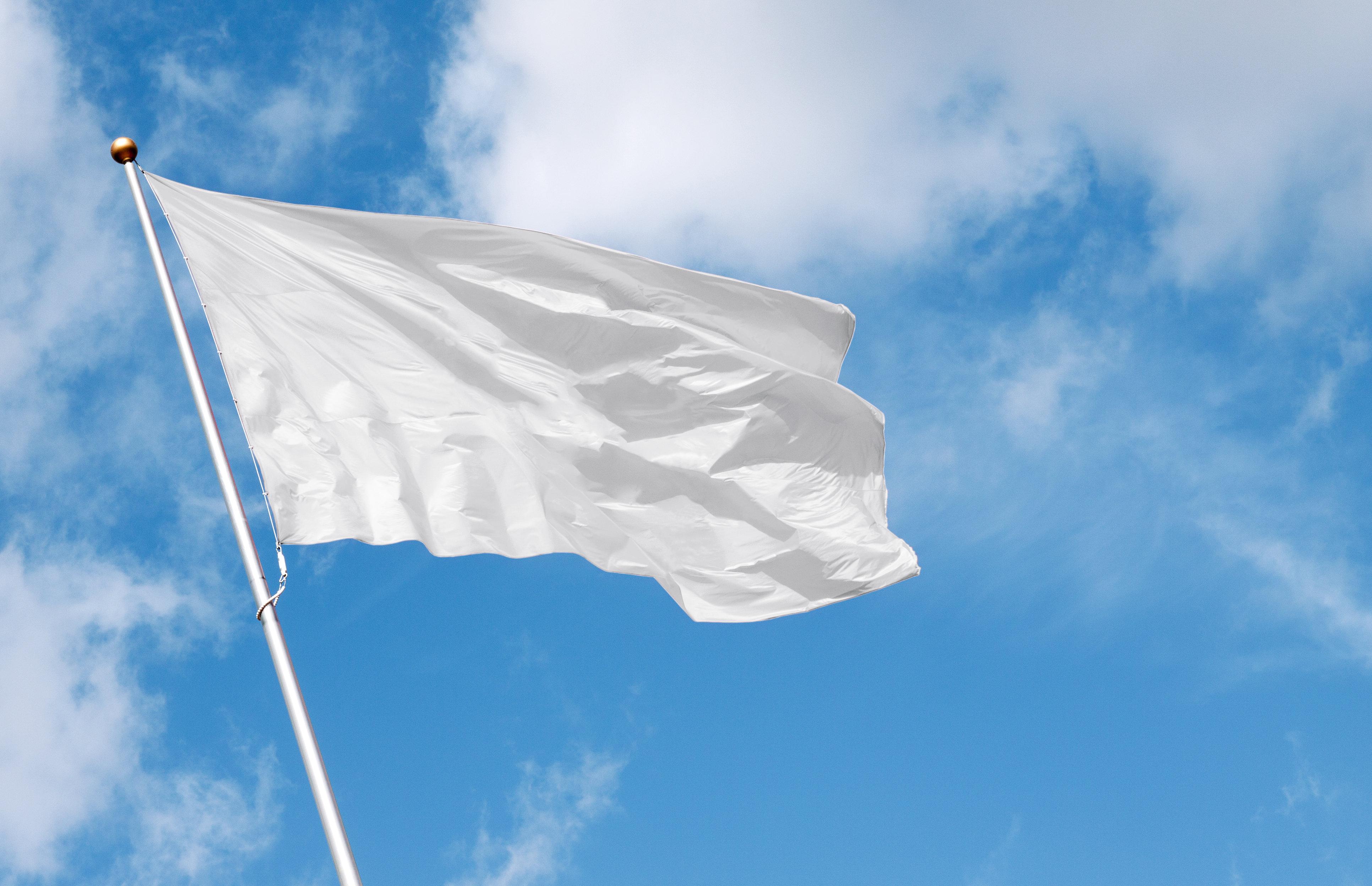 Banderas Textiles Pastor